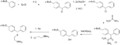 Captodiamine synthesis.png
