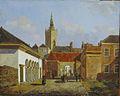 Carel Jacobus Behr - De Korte Lombardstraat.jpg