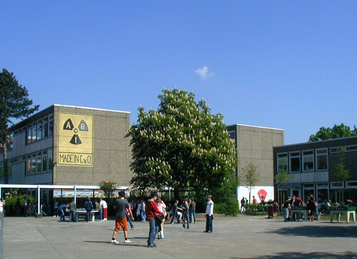 carl von ossietzky gymnasium hamburg