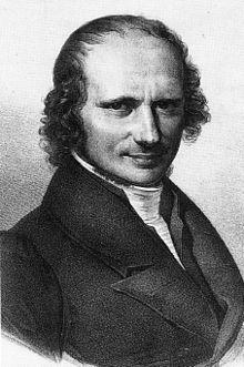 Heinrich Karl Jaup (Quelle: Wikimedia)