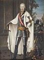 Carl Ludwig Hummel de Bourdon - Archduke Charles of Austria, Duke of Teschen.jpg
