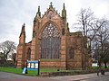 Carlisle Cathedral - geograph.org.uk - 343165.jpg
