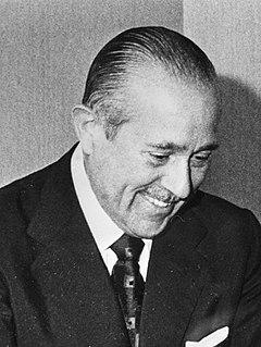 Second government of Carlos Arias Navarro