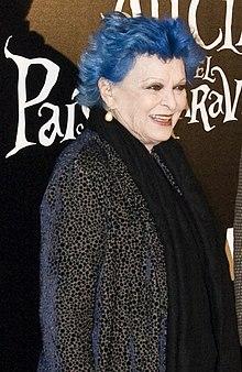 Carmen Lomana - Olfo - Lucía Bosé (cropped).jpg