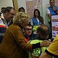 Carmena visita a los servicios municipales activos en el CECOR (01).jpg
