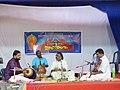 Carnatic concert - Ayamkudy Mani at Mridanga Saileswari temple, Muzhakkunnu (4).jpg