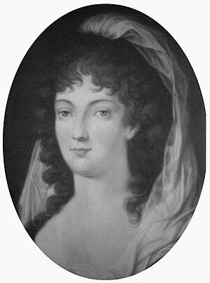 Caroline de la Motte Fouqué