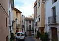 Carrer de Castell de Castells, Marina Alta.JPG