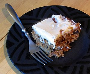 List of cakes