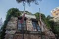 Casa Colombo Bandiere e riflessi..jpg