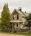 Casa en la Calle King, Dawson City, Yukón, Canadá, 2017-08-27, DD 35.jpg