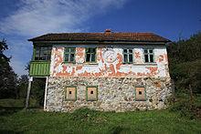 Roșia Montană Alba Wikipedia