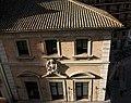 Casa vestuari des de la catedral, València.JPG