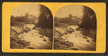 Cascade at Morrisville, Vermont, from Robert N. Dennis collection of stereoscopic views.png