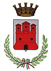 Coat of airms o Castel Goffredo
