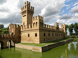 Castello di San Martino in Soverzano (San Martino in Soverzano, Minerbio).jpg