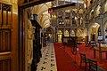 Castle De Haar (1892-1913) - Ballroom (Balzaal) - Neogothic Architect Pierre Cuypers 2.jpg