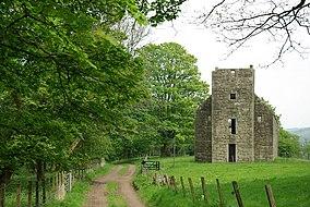 Clyde Muirshiel Regional Park - Wikipedia