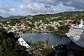 Castries Cruise Port (23678144863).jpg