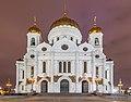 Catedral del Cristo Salvador, Moscú, Rusia, 2016-10-03, DD 32-33 HDR.jpg