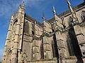 Cathédrale Saint-Étienne de Limoges - exterior 2014 - 03.JPG