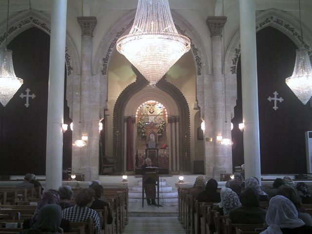 Cathedral of Saint Ephrem the Syrian (2)