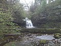 Cauldron Waterfall - geograph.org.uk - 1112969.jpg