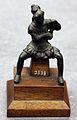 Cavaliere, reinterpretazione antica di un gruppo bronzeo di alessandro magno di lisippo.JPG