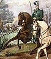 Cavalry of Kalisz of Polish Army during November Uprising.JPG