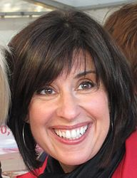 Cecilia Samartin