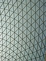 Ceiling, British Museum, Great Russell Street WC1 - geograph.org.uk - 1302466.jpg