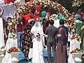 Celebrating wedding (7) (30265862733).jpg
