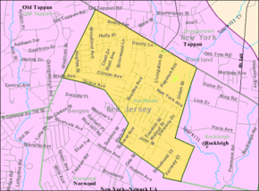 Census Bureau map of Northvale, New Jersey.png