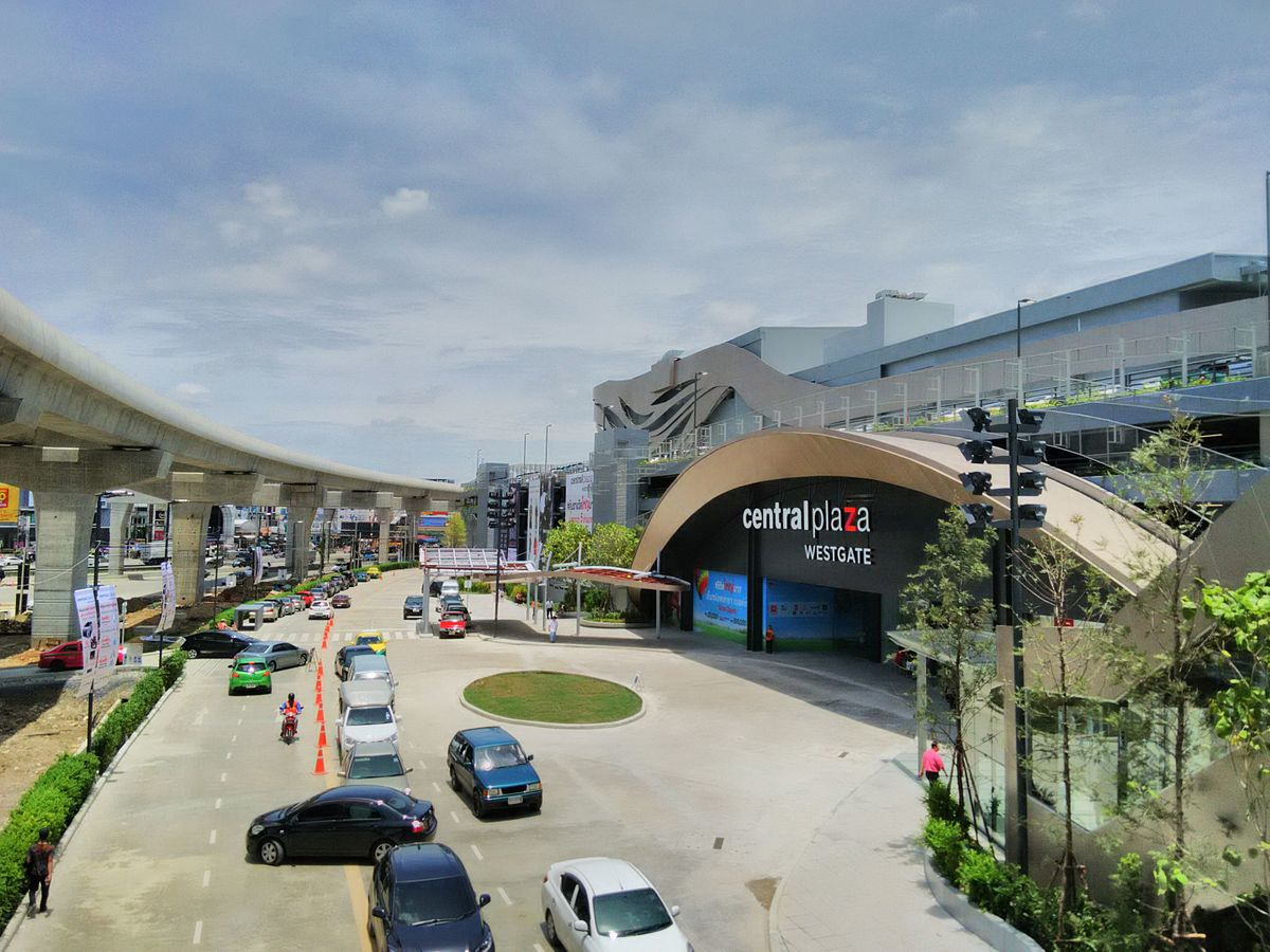 List Of Largest Shopping Malls Wikipedia
