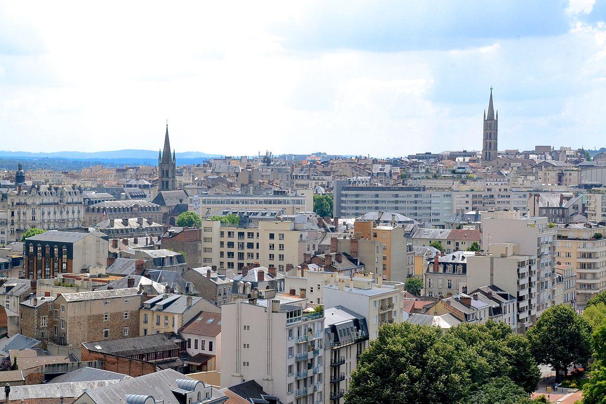 Catte De France Ville