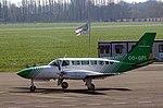 Cessna 404 Titan II OO-GPS.jpg