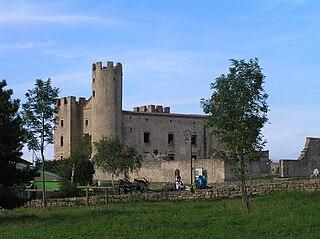 Château dEssalois