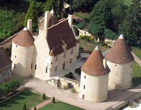 Image illustrative de l'article Château de Corbelin