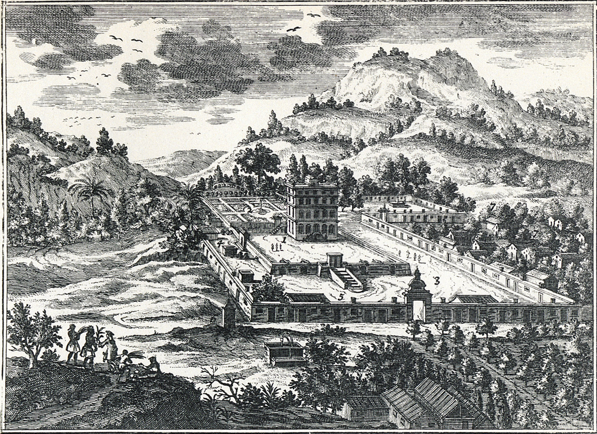 Ch 226 Teau De La Montagne Wikipedia