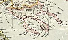 Chalkidiki Wikipedia
