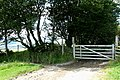 Challacombe, Two Gates - geograph.org.uk - 504546.jpg
