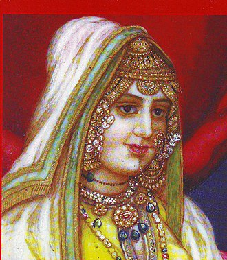 Chand Kaur - Image: Chand Kaur