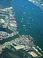 Chao Phraya in Samut Prakan Province - aerial.jpg