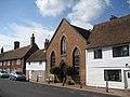 Chapel, The Street, Sissinghurst, Kent - geograph.org.uk - 483614.jpg