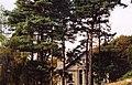 Chapel at Old Hall - geograph.org.uk - 573905.jpg