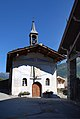 Chapelle Saint-Grat de Bourg-Saint-Maurice (Vulmix). Vue ouest.jpg