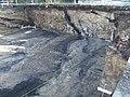Charleroi - Broucheterre - charbon affleurant - 1.jpg