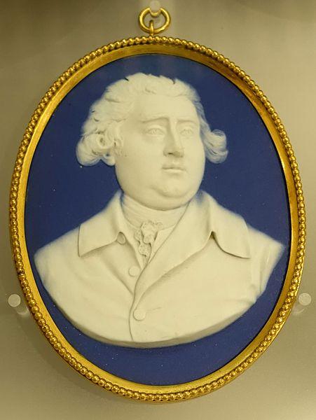 File:Charles James Fox, after Joshua Reynolds, 1790 - Wedgwood Museum - Barlaston, Stoke-on-Trent, England - DSC09714.jpg