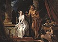 Charles Robert Leslie (1794-1859) - A Scene from Milton's 'Comus' - N01182 - National Gallery.jpg