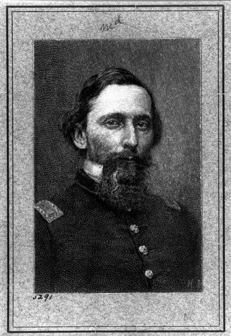 Charles Sidney Winder - Charles Sidney Winder photo taken between 1855 and 1861